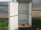 Увидеть foto Мебель для дачи и сада туалет дачный уличный с доставкой по рф 40738903 в Владимире