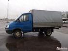 Новое фотографию Прицепы для легковых авто Кузов в сборе на Газель от производителя ГАЗ 45057309 в Феодосия