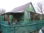 Скачать бесплатно foto Дома Дача в СНТ Ладога -4 км от Владимира 45530487 в Владимире