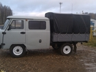 Свежее изображение  Продам кузов в сборе на УАЗ 39094 Фермер 67652891 в Волгограде
