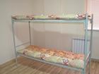 Увидеть фото  Предлагаю вашему вниманию металлические кровати, 69112697 в Зеленограде