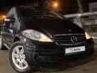 Mercedes-Benz A-класс 1.5CVT, 2007, 90000км