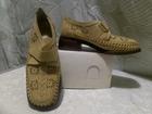 Скачать фото Женская обувь Туфли женские нубук б/у размер 38-39 74665392 в Владимире