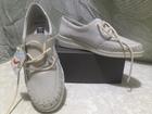 Свежее фото Женская обувь Туфли женские кожаные новые размер 38-39 74665451 в Владимире