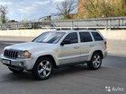 Jeep Grand Cherokee 5.7AT, 2005, 124000км