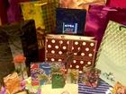 Свежее фото  Упаковка подарочная, Сумки (пакеты), новые 82474818 в Владимире