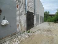 Новые капит, гаражи в ГСК-11а (Народная- Содышка)-24 кв м и 36 кв м(подвал) Прод