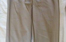 Настоящие американские джинсы-брюки, р, 44