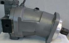 Гидромотор регулируемый, 313 56 аксиально-поршневой