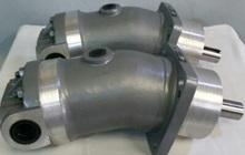 Гидромотор 310 2 28 нерегулируемый аксиально-поршневой
