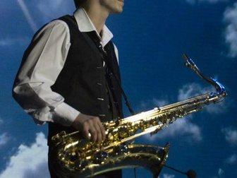 Просмотреть foto Организация праздников Саксофонист Михаил Сухареff 33902383 в Владимире
