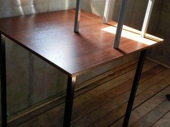Свежее фотографию Другие предметы интерьера Мебель (табурет, тумба, стол) от производителя 37711087 в Владимире