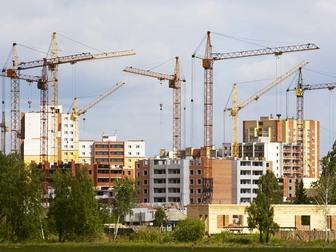 Увидеть фотографию  Услуги по строительству многоэтажных жилых зданий, 38908406 в Владимире