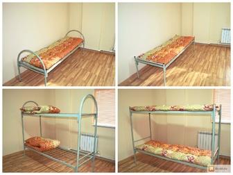 Смотреть изображение Разное кровать армейского типа с доставкой по рф 40738887 в Владимире