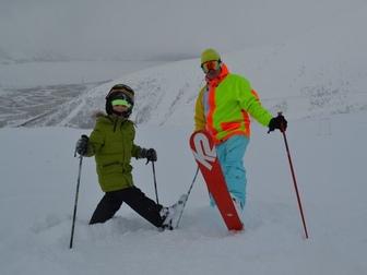 Скачать бесплатно foto  Инструктор по горным лыжам, сноуборду 44841531 в Владимире
