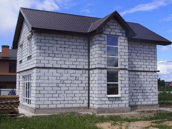 Смотреть foto  Строительство домов от фундамента до кровли 69187252 в Владимире
