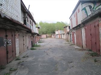 Скачать изображение  Кирпчн, гараж в ГСК-20(Университетская), Подвал, В хорошем состоянии, Подъезд, 69617624 в Владимире