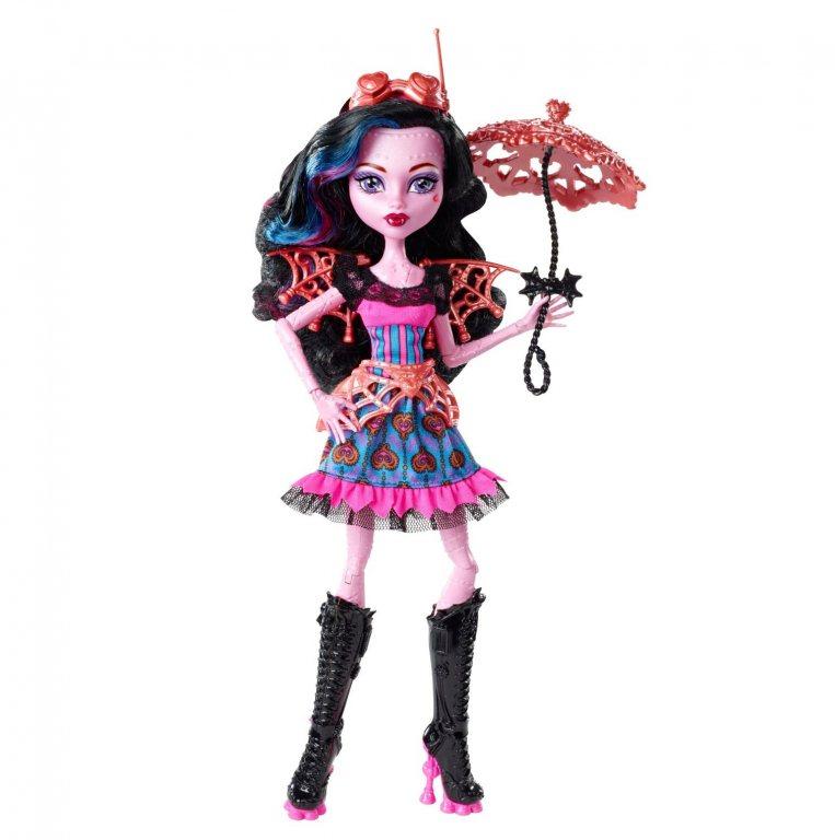 Куклы монстр хай фото