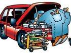 Уникальное изображение Автосервис, ремонт Авторемонт бензиновых и дизельных автомобилей 33794226 в Владивостоке