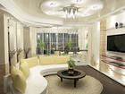 Новое фотографию  комплексный ремонт и дизайн квартир домов офисов коттеджей! 35802523 в Владивостоке