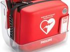 Скачать бесплатно foto Медицинские приборы Новый в упаковке дефибриллятор НEARTSTART 38556813 в Владивостоке