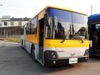 Скачать бесплатно фото  Пригородный автобус Daewoo BS-106 66511190 в Владивостоке
