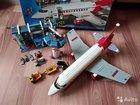 Большой набор Lego City 3182 Аэропорт