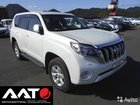 Toyota Land Cruiser Prado 2.7 AT, 2016, 76 000 км