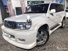 Toyota Land Cruiser 4.7AT, 2002, 120000км