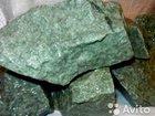 Камень для бань от жадеита до нефрита (Хакасия)