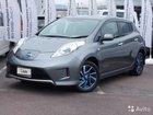 Nissan Leaf AT, 2015, 45000км