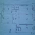 Продаю 4-х комнатную квартиру с капитальным гаражом