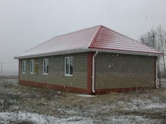 Скачать бесплатно фото Продажа домов Город Белгород, Продам Дом 54м2 на участке 8 соток 32301450 в Белгороде