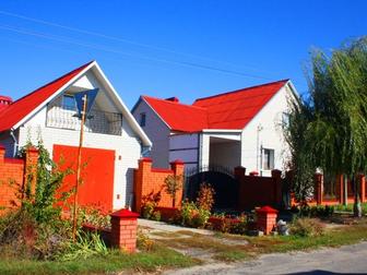 Просмотреть foto Продажа домов город Белгород, Таврово-1, Продам Коттедж 100 кв, м, (кирпичный), участок 12, 5 соток 32301649 в Белгороде