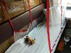 Свежее фото  манеж для поезда 34018543 в Волгодонске
