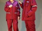 Фотография в   Разместим заказ на пошив утепленной спецодежды, в Саратове 100000