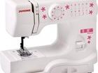 Новое фото Швейные и вязальные машины шв, машина Janome Sew Mini Deluxe c гарантией 38794200 в Волгодонске