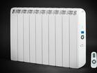 Смотреть фото  Электрические радиаторы отопления серии «Эконом» 32432234 в Волгограде