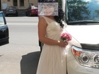 Foto в Одежда и обувь, аксессуары Свадебные платья Продается свадебное платье в греческом стиле, в Волгограде 6000