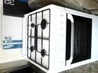 Смотреть фото  Продаю газовую плиту 33136319 в Волгограде