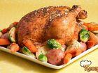 Смотреть foto  мясо домашней птицы 33231574 в Волгограде