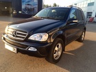 ���� � ���� ������� ���� � �������� Mercedes-Benz ML 320. �������������� ������ � ����� 535�000