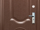 Смотреть фотографию Двери, окна, балконы Дверь стальная входная 34074518 в Волгограде