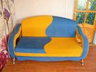 Фото в Мебель и интерьер Мягкая мебель - Состояние практически нового дивана.   в Волгограде 7500