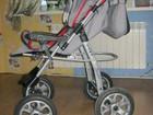 Скачать изображение  коляска зима-лето 34140597 в Волгограде