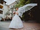 Скачать бесплатно foto Свадебные платья Свадебное платье английского бренда Tulipa 34361311 в Волгограде