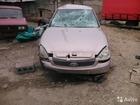 Изображение в Авто Аварийные авто Автомобиль после ДТП. Продается целиком. в Волгограде 70000