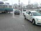 Фото в Help! Свидетели, Очевидцы 19. 02. 2016 в 16. 40 на пересечении пр. в Волгограде 0
