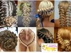 Просмотреть фотографию Салоны красоты Обучение плетению кос, плетение кос на себе 100% результат 35000499 в Волгограде