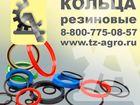 Смотреть изображение  Кольцо резиновое круглого сечения 35722393 в Волгограде